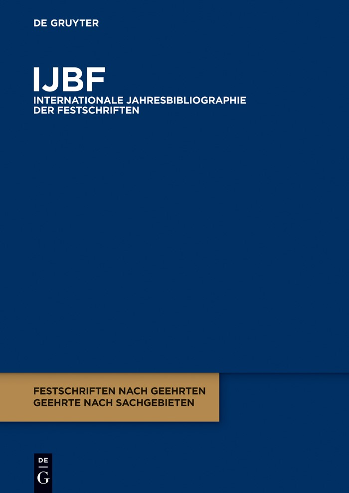 2014, 2014 | Buch (Cover)