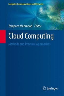 Abbildung von Mahmood | Cloud Computing | 1. Auflage | 2013 | beck-shop.de