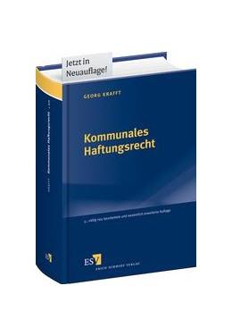 Abbildung von Rotermund / Krafft | Kommunales Haftungsrecht | 5. Auflage | 2013 | beck-shop.de
