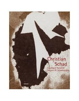 Abbildung von Adkins / Otschik | Christian Schad | 2019 | Catalogue Raisonné in five vol...