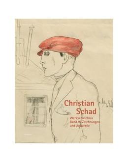 Abbildung von Christian Schad | 1. Auflage | 2017 | Werkverzeichnis in 5 Bänden / ...