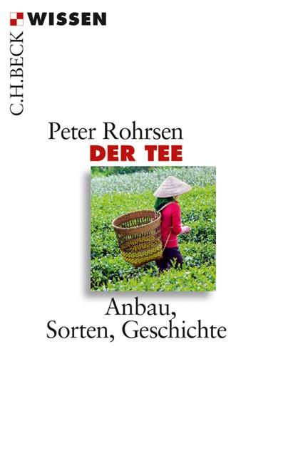 Cover: Peter Rohrsen, Der Tee