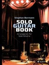 Solo Guitar Book | Bormann, 2013 (Cover)