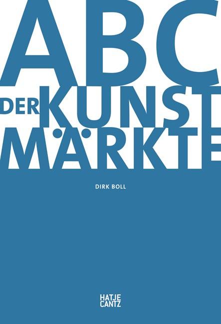 Abbildung von ABC der Kunstmärkte | 2013