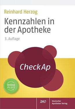 Abbildung von Herzog   CheckAp Kennzahlen in der Apotheke   überarbeitete und aktualisierte Auflage   2013