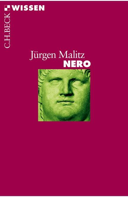 Cover: Jürgen Malitz, Nero