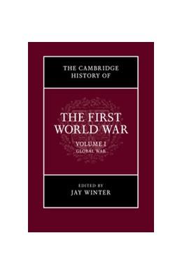 Abbildung von Winter | The Cambridge History of the First World War | 2014