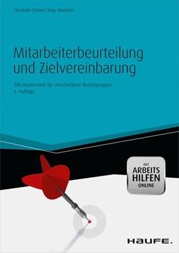 Abbildung von Stöwe / Beenen | Mitarbeiterbeurteilung und Zielvereinbarung | 4. Auflage 2012 | 2013 | 300 Musterziele für verschiede...