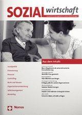Sozialwirtschaft | 28. Jahrgang, 2013 (Cover)