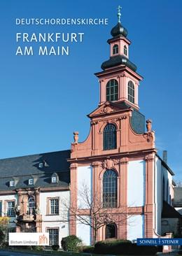 Abbildung von Mann / Weinbach OT   Frankfurt am Main   2019   Deutschordenskirche   2247