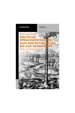 Abbildung von Moulin   17. und 18. Jahrhundert   2. bearbeitete Auflage   2013   Band II: 17. und 18. Jahrhunde...