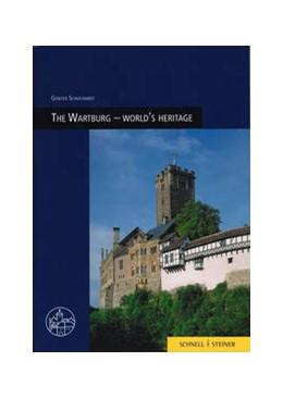 Abbildung von The Wartburg - World's Heritage | 3. Auflage | 2015 | 4e | beck-shop.de