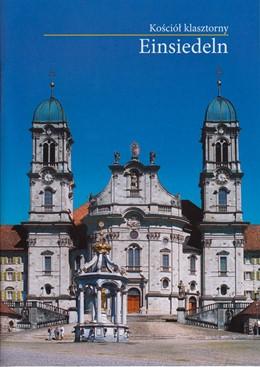 Abbildung von Holzherr OSB | Einsiedeln | 2018 | Kosciol klasztorny | 538p