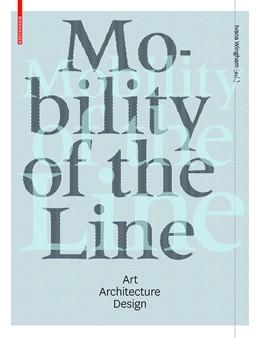 Abbildung von Wingham   Mobility of the Line   2013   Art Architecture Design