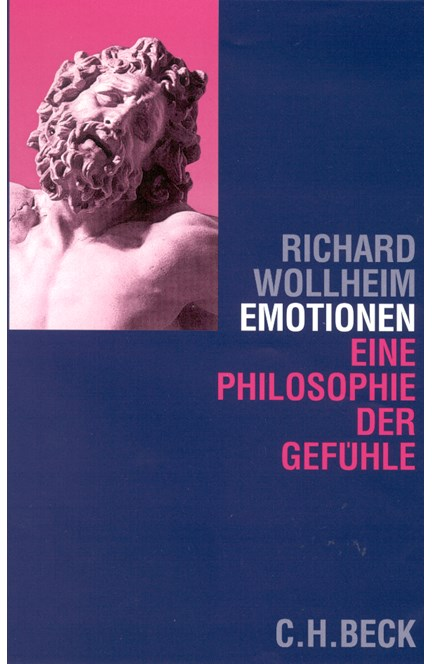 Cover: Richard Wollheim, Emotionen