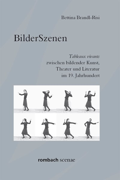 BilderSzenen   Brandl-Risi, 2013   Buch (Cover)