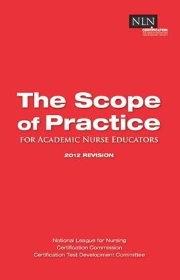 Abbildung von Scope of Practice | 2012