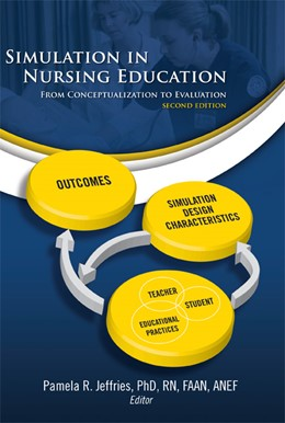 Abbildung von Jeffries | Simulation in Nursing Education | 2012 | From Conceptualization to Eval...