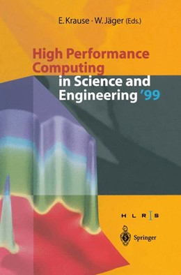 Abbildung von Krause / Jäger | High Performance Computing in Science and Engineering '99 | 2012 | Transactions of the High Perfo...