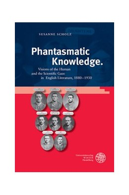 Abbildung von Scholz | Phantasmatic Knowledge | 2013 | Visions of the Human and the S... | 436