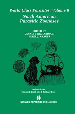 Abbildung von Richardson / Krause   North American Parasitic Zoonoses   1. Auflage   2012   6   beck-shop.de