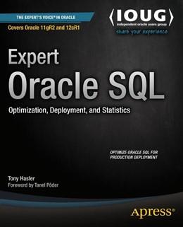 Abbildung von Hasler | Expert Oracle SQL | 1. Auflage | 2014 | beck-shop.de