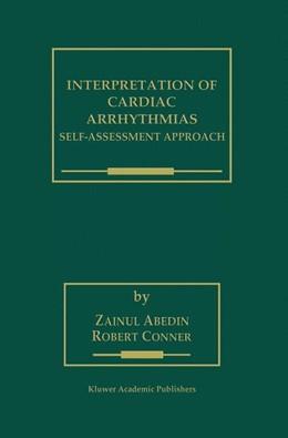 Abbildung von Abedin / Conner | Interpretation of Cardiac Arrhythmias | 2012 | Self-Assessment Approach | 220