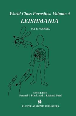 Abbildung von Farrell | Leishmania | 1. Auflage | 2012 | 4 | beck-shop.de