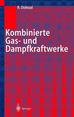 Abbildung von Dolezal | Kombinierte Gas- und Dampfkraftwerke | 2012