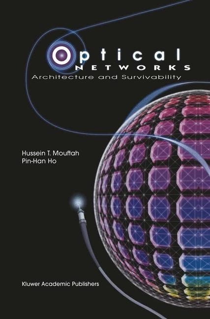 Optical Networks | Mouftah / Ho, 2012 | Buch (Cover)