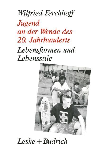 Jugend an der Wende des 20. Jahrhunderts, 2012 | Buch (Cover)