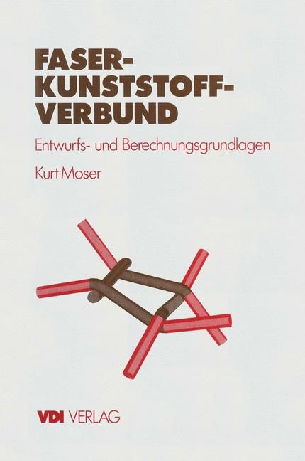 Faser-Kunststoff-Verbund   Moser, 2012   Buch (Cover)