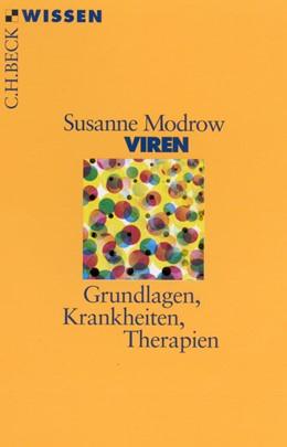 Abbildung von Modrow, Susanne | Viren | 2001 | Grundlagen, Krankheiten, Thera... | 2177