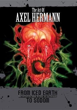 Abbildung von Hermann | Von Iced Earth bis Sodom - Die Kunst des Axel Hermann | 2013