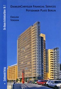 Abbildung von Meuser | DaimlerChrysler Financial Services | 2006 | Potsdamer Platz Berlin | 1e