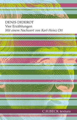 Abbildung von Diderot, Denis | Vier Erzählungen | 2013