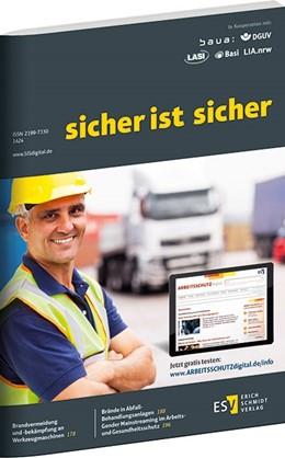 Abbildung von sicher ist sicher   69. Auflage   2021   beck-shop.de