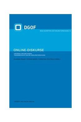 Abbildung von Fraas / Meier | Online-Diskurse | 1. Auflage | 2013 | 10 | beck-shop.de