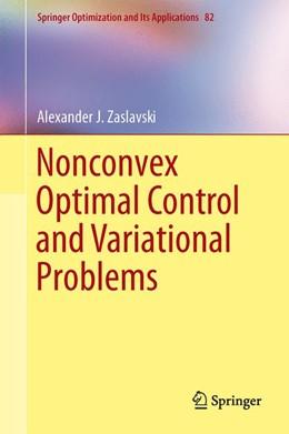 Abbildung von Zaslavski | Nonconvex Optimal Control and Variational Problems | 2013 | 82