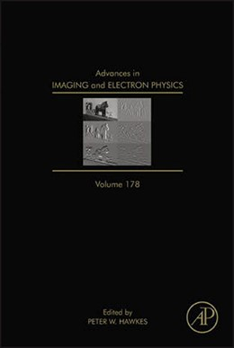 Abbildung von Advances in Imaging and Electron Physics | 1. Auflage | 2013 | 178 | beck-shop.de