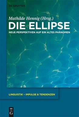 Abbildung von Hennig | Die Ellipse | 2013 | Neue Perspektiven auf ein alte... | 52
