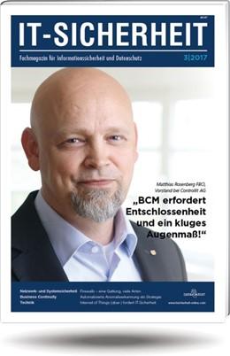 Abbildung von IT-Sicherheit   23. Auflage   2021   beck-shop.de