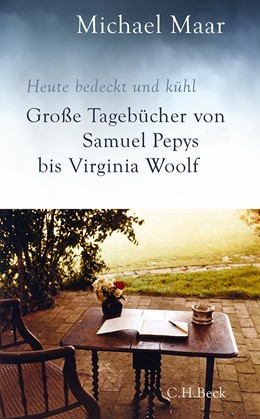 Abbildung von Maar, Michael   Heute bedeckt und kühl   1. Auflage   2013   beck-shop.de