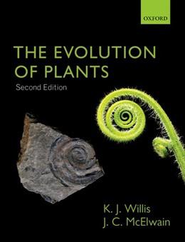 Abbildung von Willis / McElwain | The Evolution of Plants | 2013