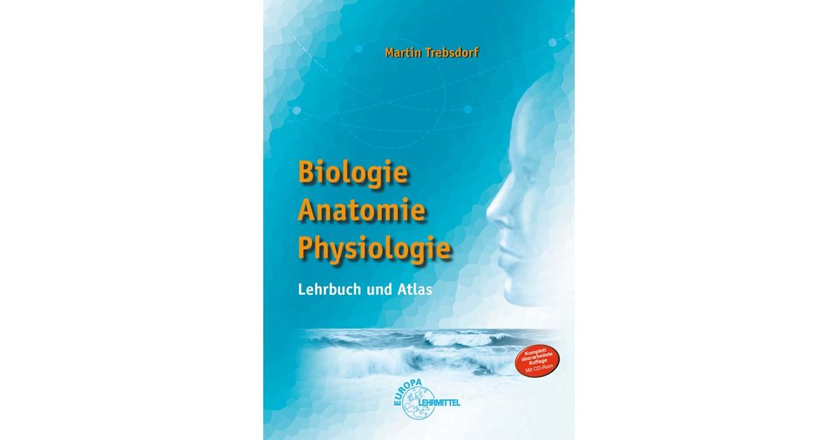 Beste Anatomie Und Physiologie Lehrmittel Galerie - Menschliche ...