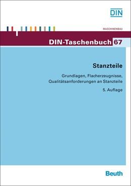Abbildung von Stanzteile | 5. Auflage | 2013 | 67 | beck-shop.de