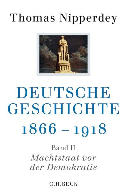 Cover: , Deutsche Geschichte 1866-1918