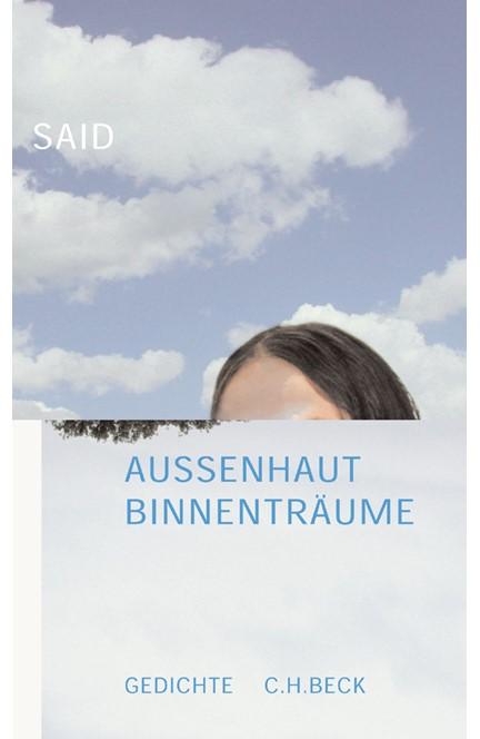Cover: , Aussenhaut-Binnenträume