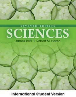 Abbildung von Trefil / Hazen   Sciences   2012   International Student Version
