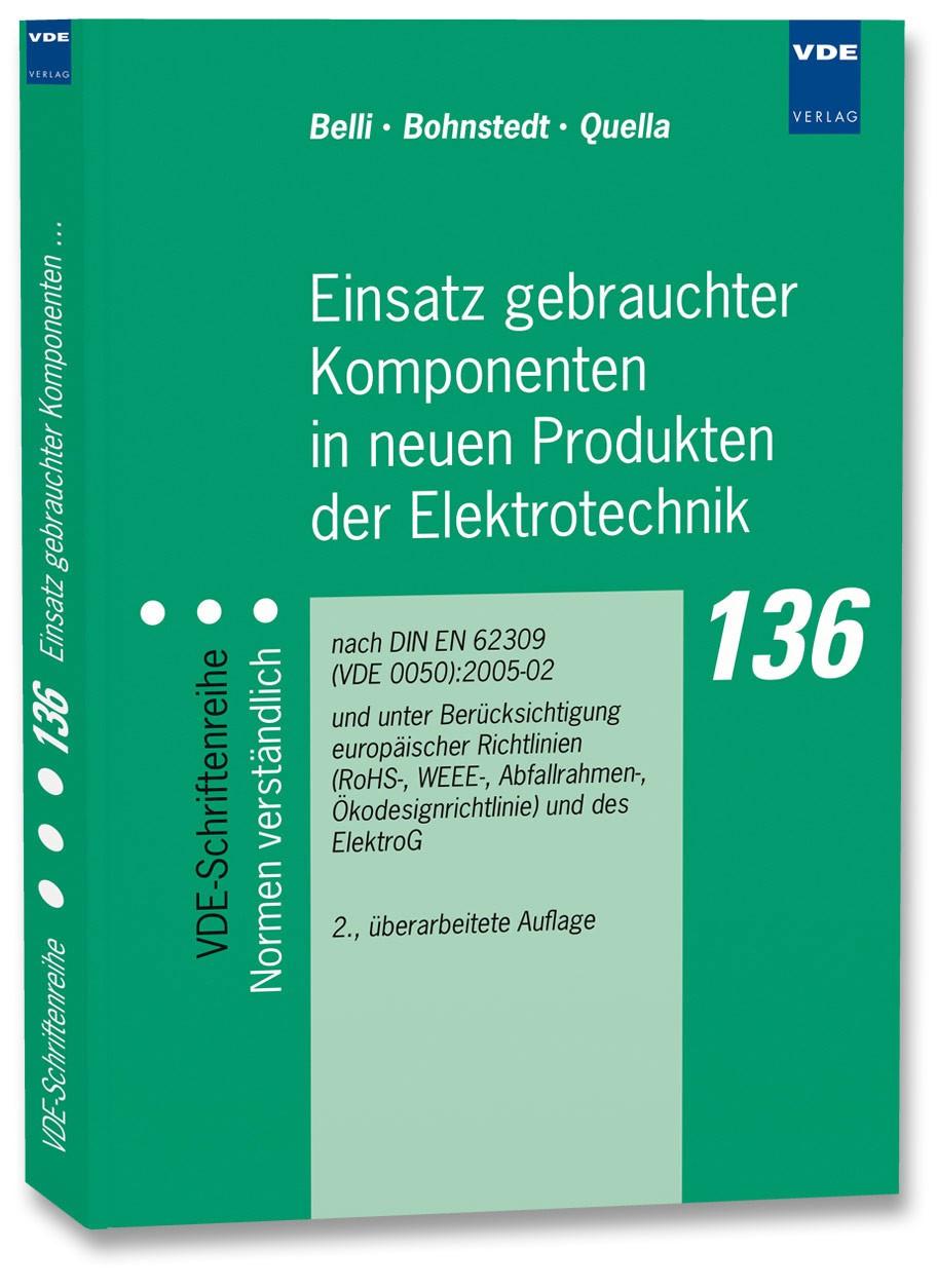 Produktabbildung für 978-3-8007-3493-1